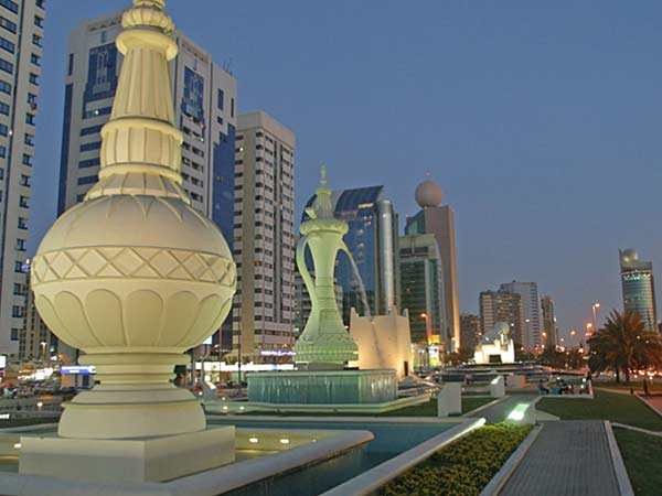 Abu Dhabi (Foto: Abu Dhabi Tourism Authority)