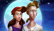The Secret of Monkey Island Lucas Arts