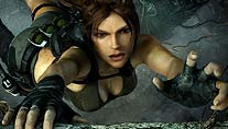 Tomb Raider Underworld Eidos