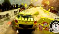 Colin McRae Dirt 2 Codemasters