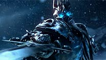 Wow: Wrath of the Lich King (Bild: Blizzard)