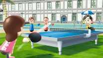 Wii Sports Resort Sportspiel Nintendo Wii