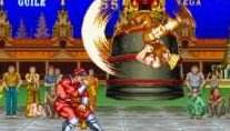 Street Fighter 2 Kampf Beat Em Up von Capcom