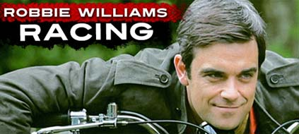 Robbie Williams Racing (Bild: Artificial Life)