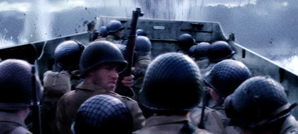 Ego-Shooter Medal of Honor: Allied Assault (Bild: Electronic Arts)