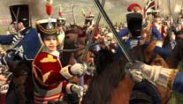 Napoleon: Total War Strategiespiel PC Sega