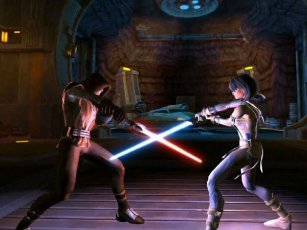 Star Wars: The Old Republic Lucas Arts Online-Rollenspiel