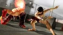 Tekken 6 Xbox 360 PS3 PSP Beat'em Up Prügelspiel