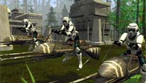 Star Wars Galaxies Sony Online Entertainment