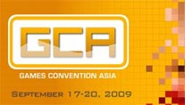 Games Convention Asia Leipziger Messe GmbH