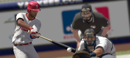 Major League Baseball 2K10 (Bild: 2K Sports)