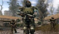 Stalker: Clear Sky (Bild: GSC Games World)