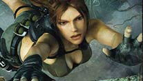 Tomb Raider Underworld (Bild: Crystal Dynamics)