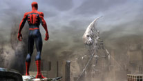 Spiderman - Web of Shadows (Bild: Activision)