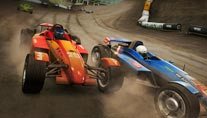 Trackmania Nations Forever (Bild: Nadeo)