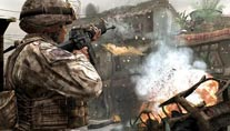 Call of Duty 4: Modern Warfare (Bild: Activision)