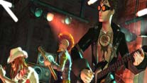 Rock Band 2 (Bild: EA)