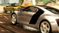 Midnight Club L.A. (Bild: Rockstar)