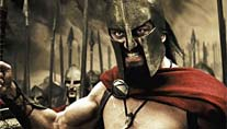 300 (Bild: Warner Bros.)