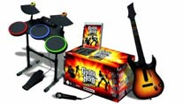 Guitar Hero World Tour (Bild: Activision)