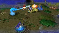 Warcraft 3 (Bild: Blizzard)