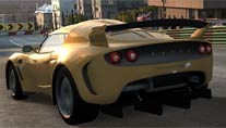 Project Gotham Racing 4 (Bild: Bizarre Creations)