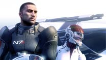 Mass Effect (Bild: Bioware)