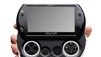 Playstation Portable Go Sony