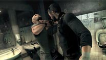 Splinter Cell: Conviction Ubisoft