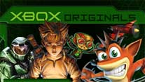 Xbox Originals Microsoft