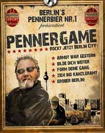 Pennergame (Bild: Farbflut Entertainment)