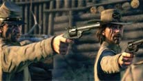 Call of Juarez: Bound in Blood (Bild: Ubisoft)
