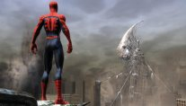 Spider-Man: Web of Shadows (Bild: Activision)