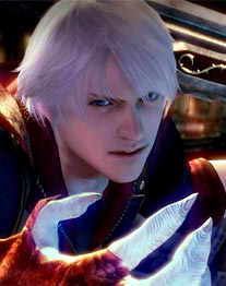 Devil May Cry 4 (Bild: Capcom)