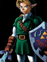 Zelda: Twilight Princess (Bild: Nintendo)
