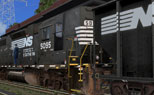 Train Simulator 2 (Bild: Microsoft)