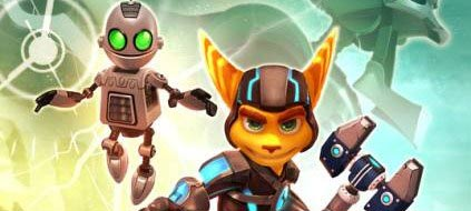 "Spieletest: ""Ratchet & Clank A Crack in Time"" - Jump'n'Run-Actionspiel für die PS3. Ratchet & Clank - A Cratch in Time: Action-Jump'n'Run-Spiel für Sonys PS3 (Bild: Sony)"