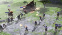 Age of Empires 3: The Asian Dynasties (Bild: Microsoft)