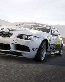 Need for Speed: Pro Street (Bild: EA)