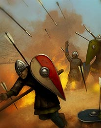 Stronghold Crusader Extreme (Bild: Firefly)