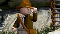 Lego Indiana Jones (Bild: Lucas Arts)