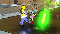 Simpsons - Das Game (Bild: EA)