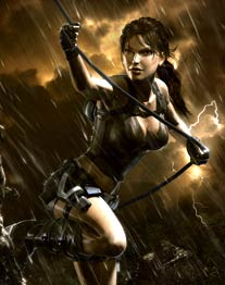 Tomb Raider: Underworld (Bild: Eidos)