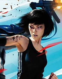 Mirror's Edge (Bild: EA)