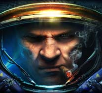 Starcraft 2 Bliizzard