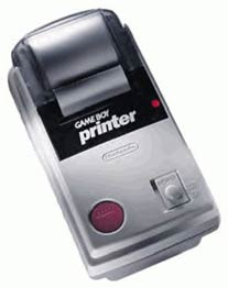 Game Boy Printer (Bild: Nintendo)