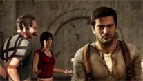 Uncharted 2 für Playstation 3