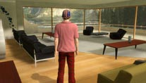 Playstation Home (Bild: Sony)