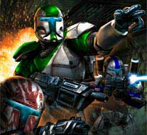 Star Wars: Republic Commando (Bild: Lucas Arts)