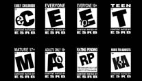 ESRB-Ratings (Bild: ESRB)